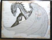 Dragon's Comfort