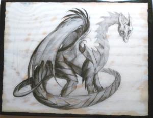 Dragon's Majesty