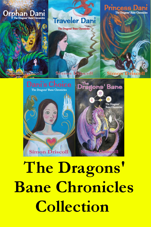 Chronicles of the Dragons Bane