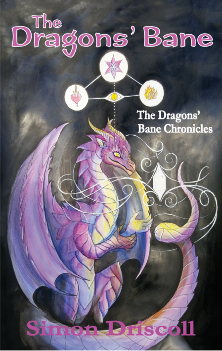 dragonsbane review of chapters Read dragonshadow (2000) online free free  i read dragonsbane years ago and loved it  and probably one of hambly's best for the longer review,.